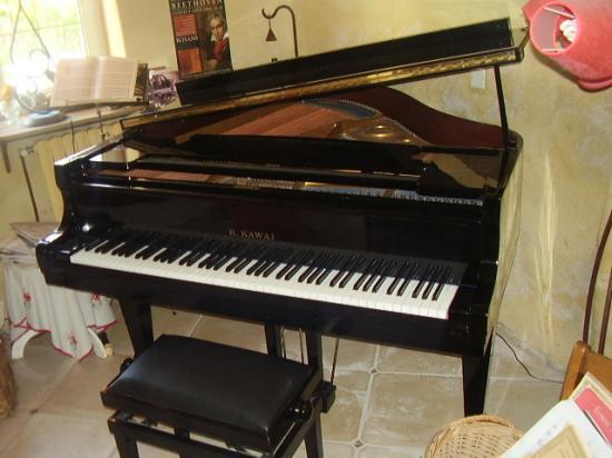 Le Piano........